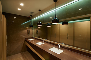 commercial bathrooms Bristol