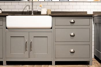 kitchen fitter Bristol