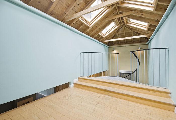 Loft Design Ideas | Why Choose a Mezzanine | Bristol ...