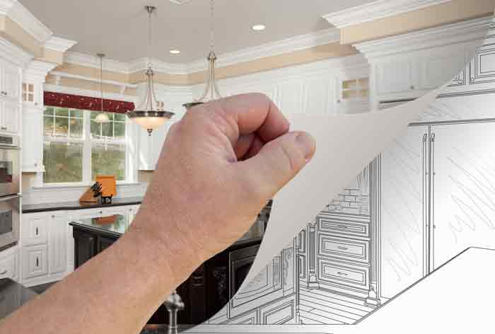 Single Storey Kitchen Extensions